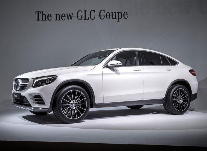 Mercedes is taking BMW more seriously than ever, especially with respect to the X4.