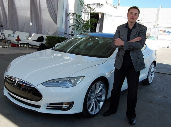 It would be far from a stretch to call Elon Musk the Henry Ford of the 21st century.
