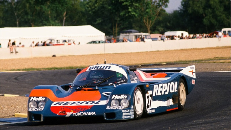 Brun Motorsport had been a loyal Porsche customer team in the glory days of Group C.