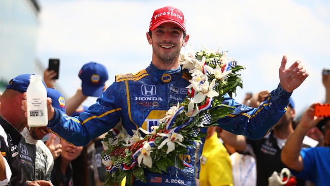 Alexander Rossi might well get his second chance in Formula One...