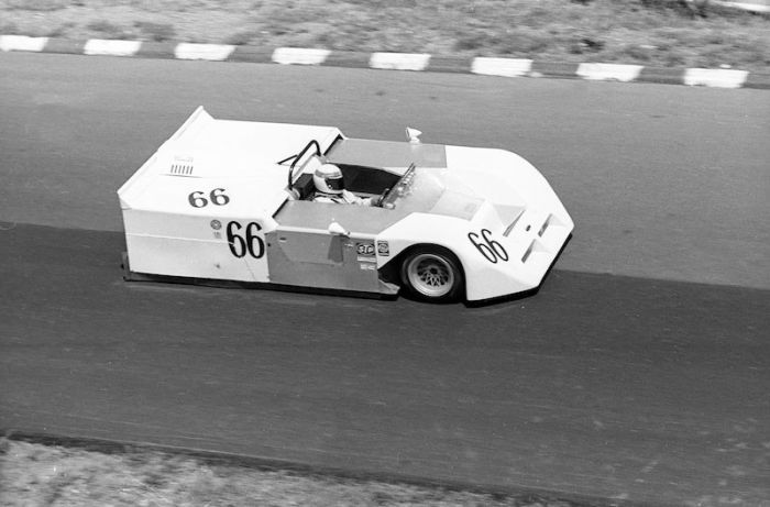 Jackie Stewart, Watkins Glen 1970.