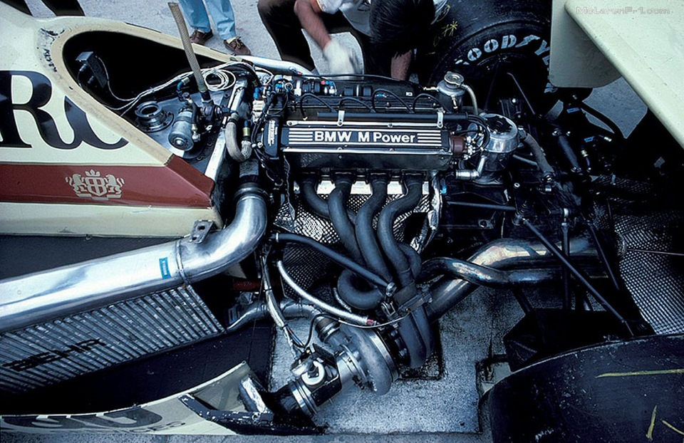 The mighty turbo engines were deemed too powerful, dangerous and expensive.