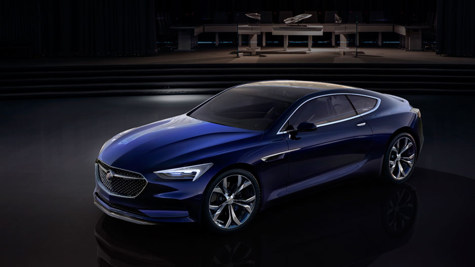 Buick, make this. Please.