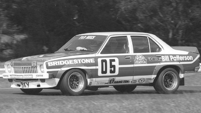 The V8 L34 Torana became a big menace for Ford.