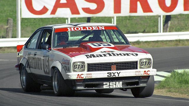 As expected, the Torana A9X threatened the Falcon's dominant position.