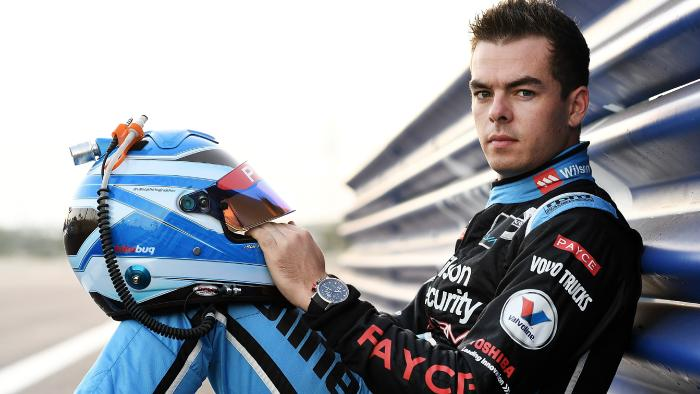 Is McLaughlin's move to Penske over-hyped or will he deliver?