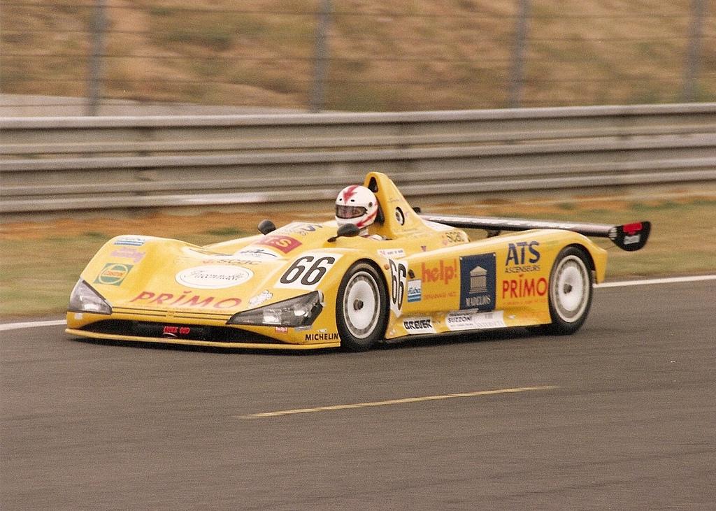 Orion LM, Le Mans 1992.