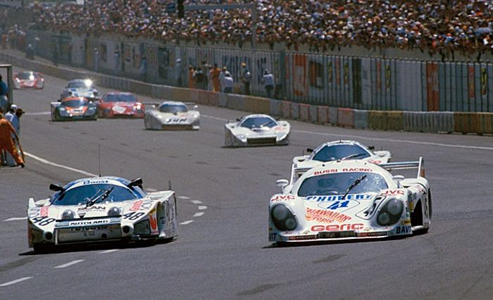 The cheaper Group C2 had to die to bring the series to its knees.