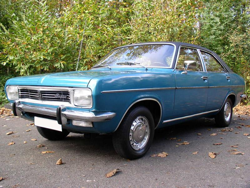 The French Chrysler 180
