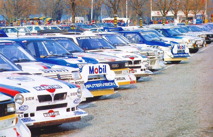 Group B quickly became a fan favorite.