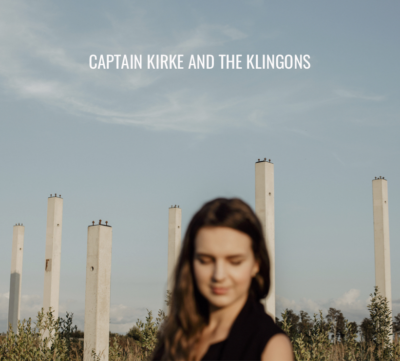 CAPTAIN KIRKE & THE KLINGONS.jpg