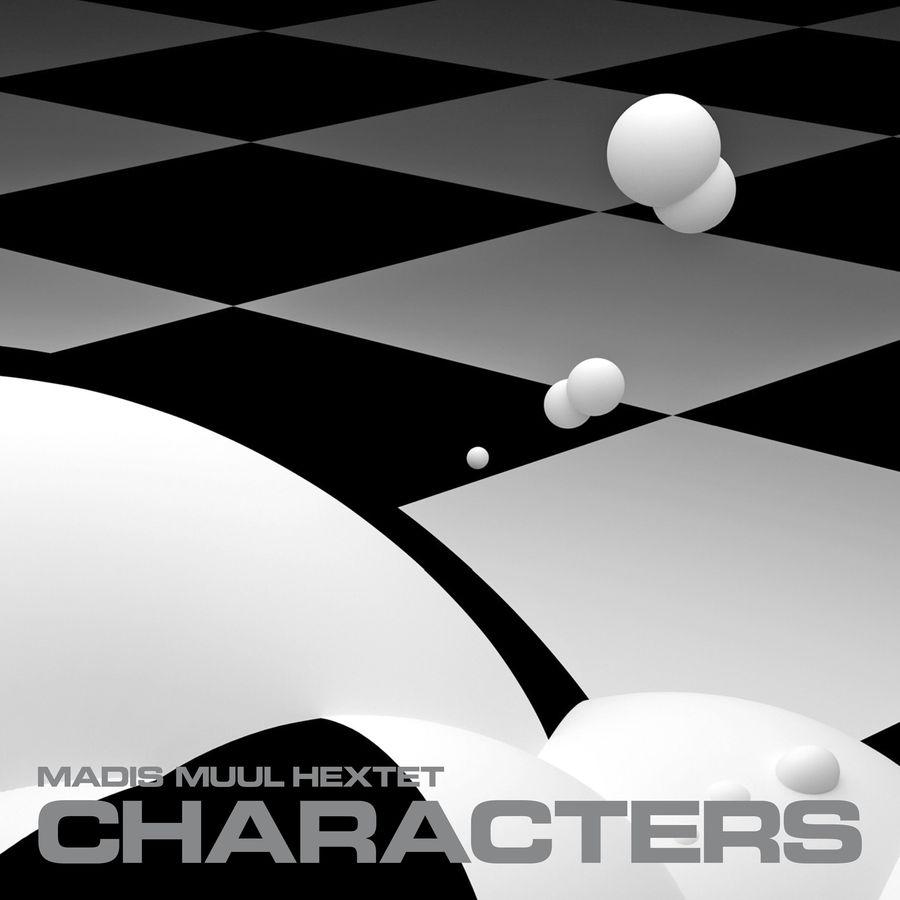 CHARACTERS (2019) - ESTONIA   MADIS MUUL HEXTET