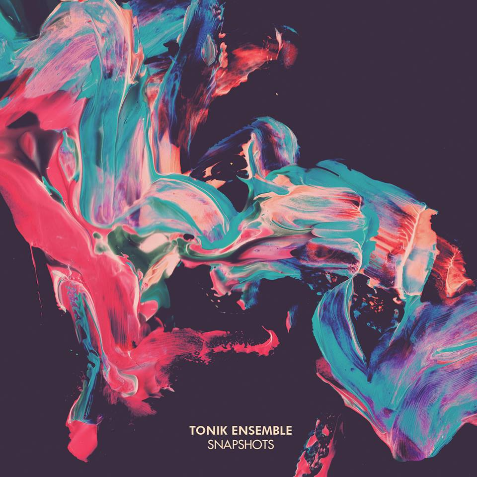 TONIK ENSEMBLE - SNAPSHOTS (2015) - ICELAND