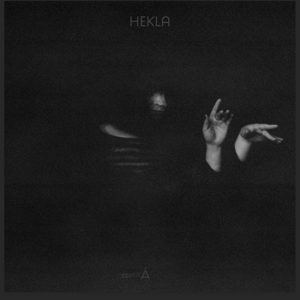 HEKLA - Á (2018) - ICELAND