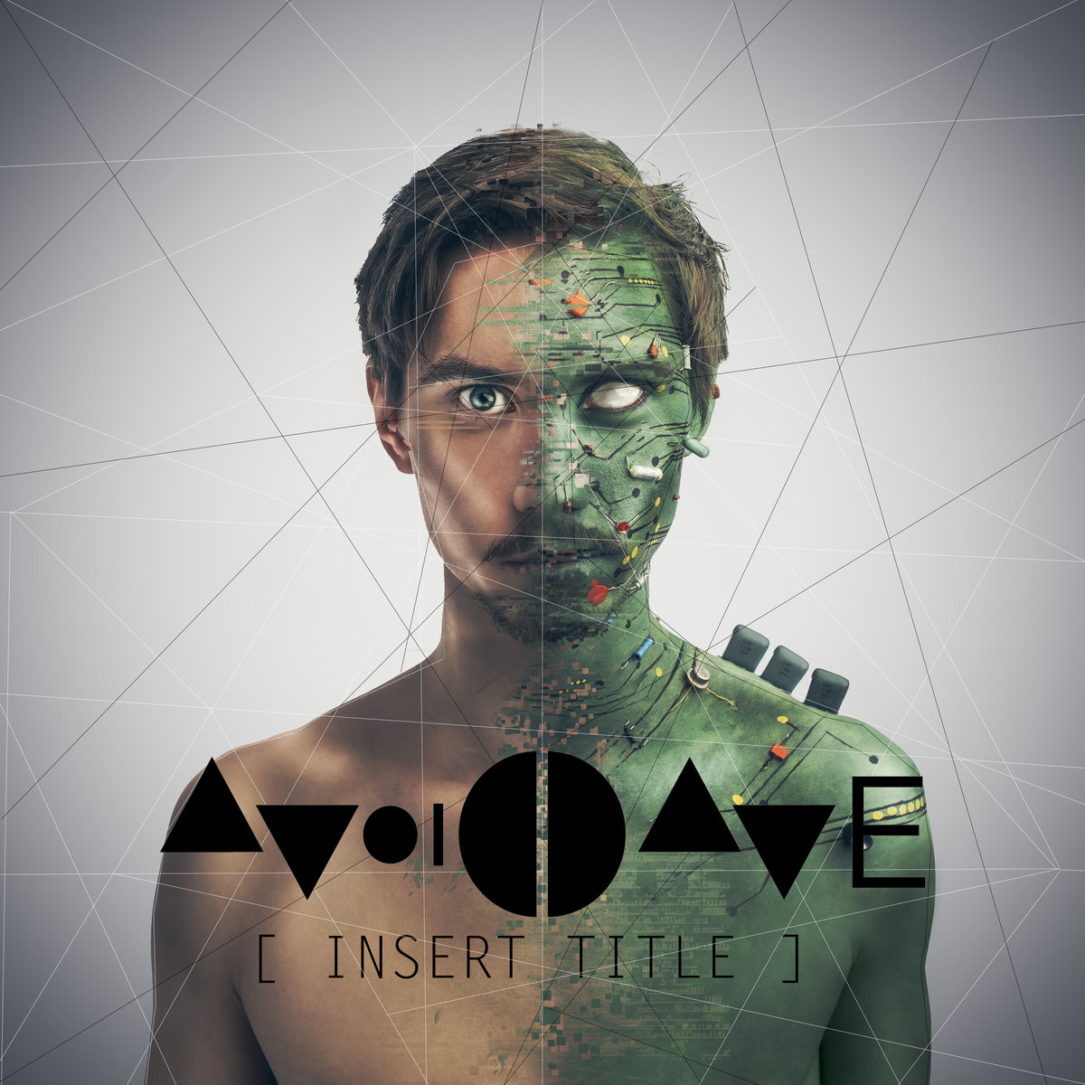 AVOID DAVE - INSERT TITLE (2015) - ESTONIA