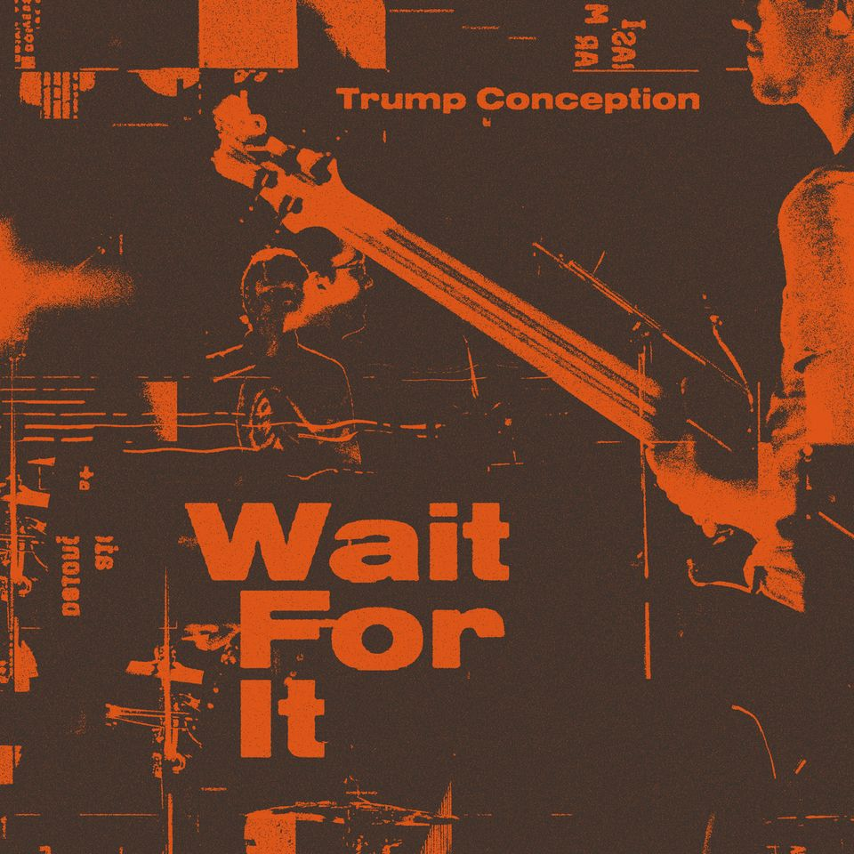 JT CONCEPTION - WAIT FOR IT (2017) - ESTONIA