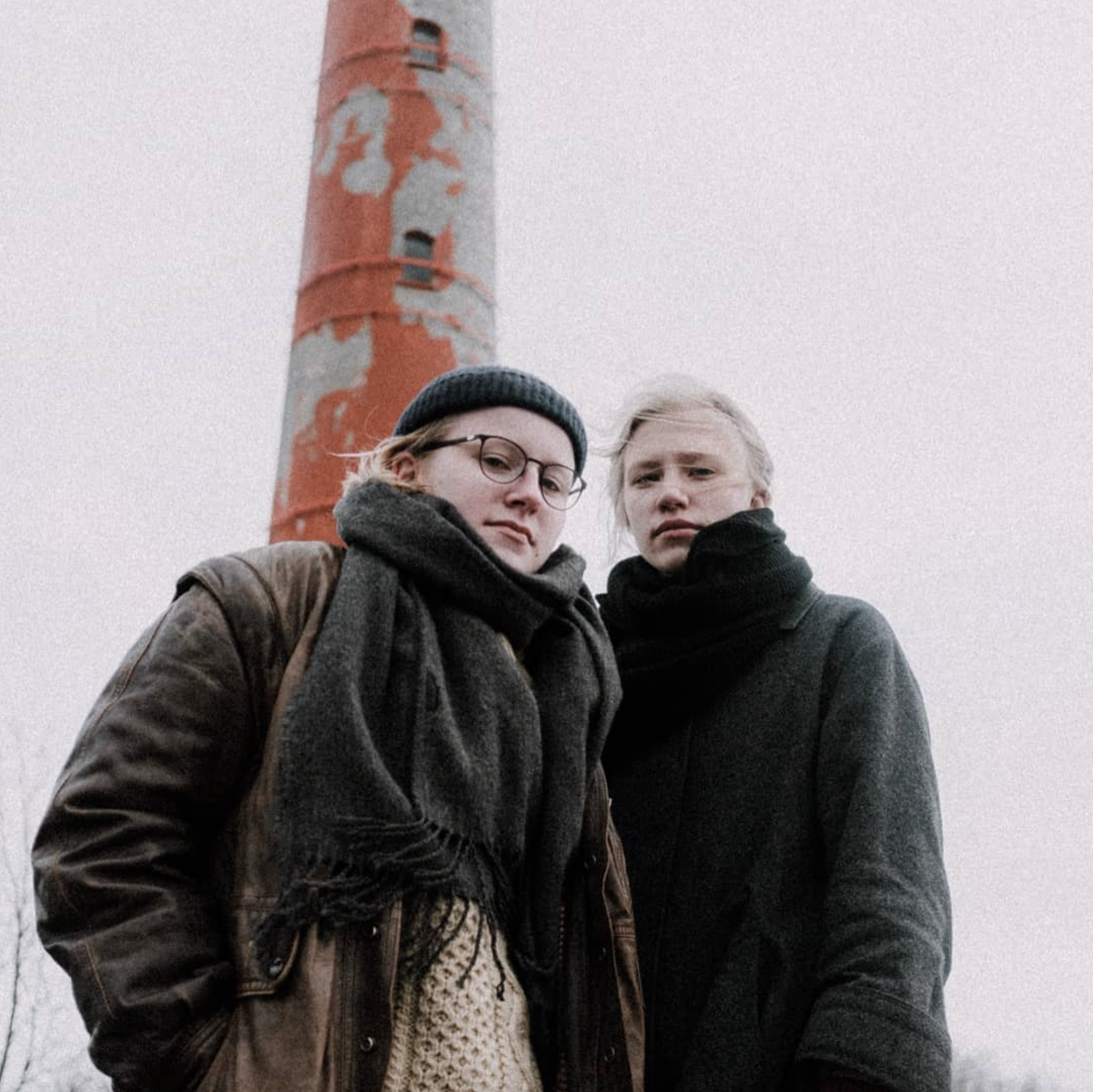 DUO RUUT - HUIKED (2019) - ESTONIA