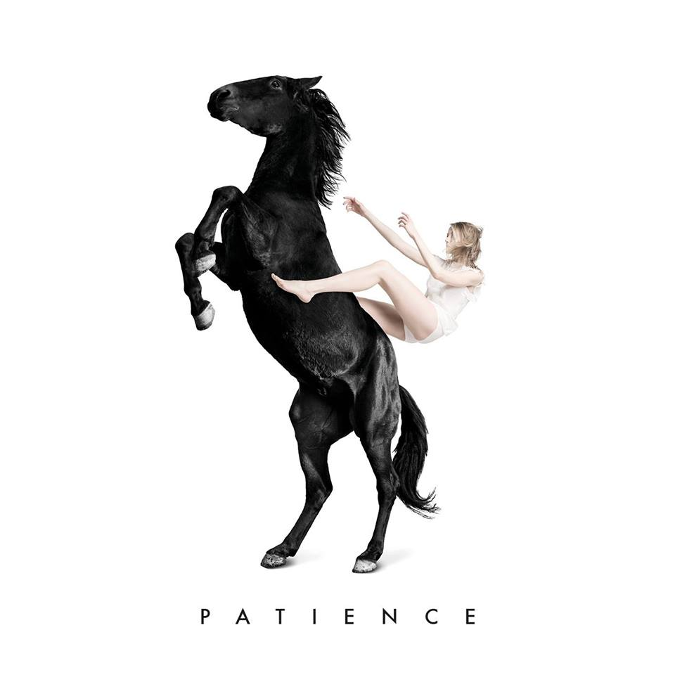 I WEAR* EXPERIMENT - PATIENCE (2016) - ESTONIA