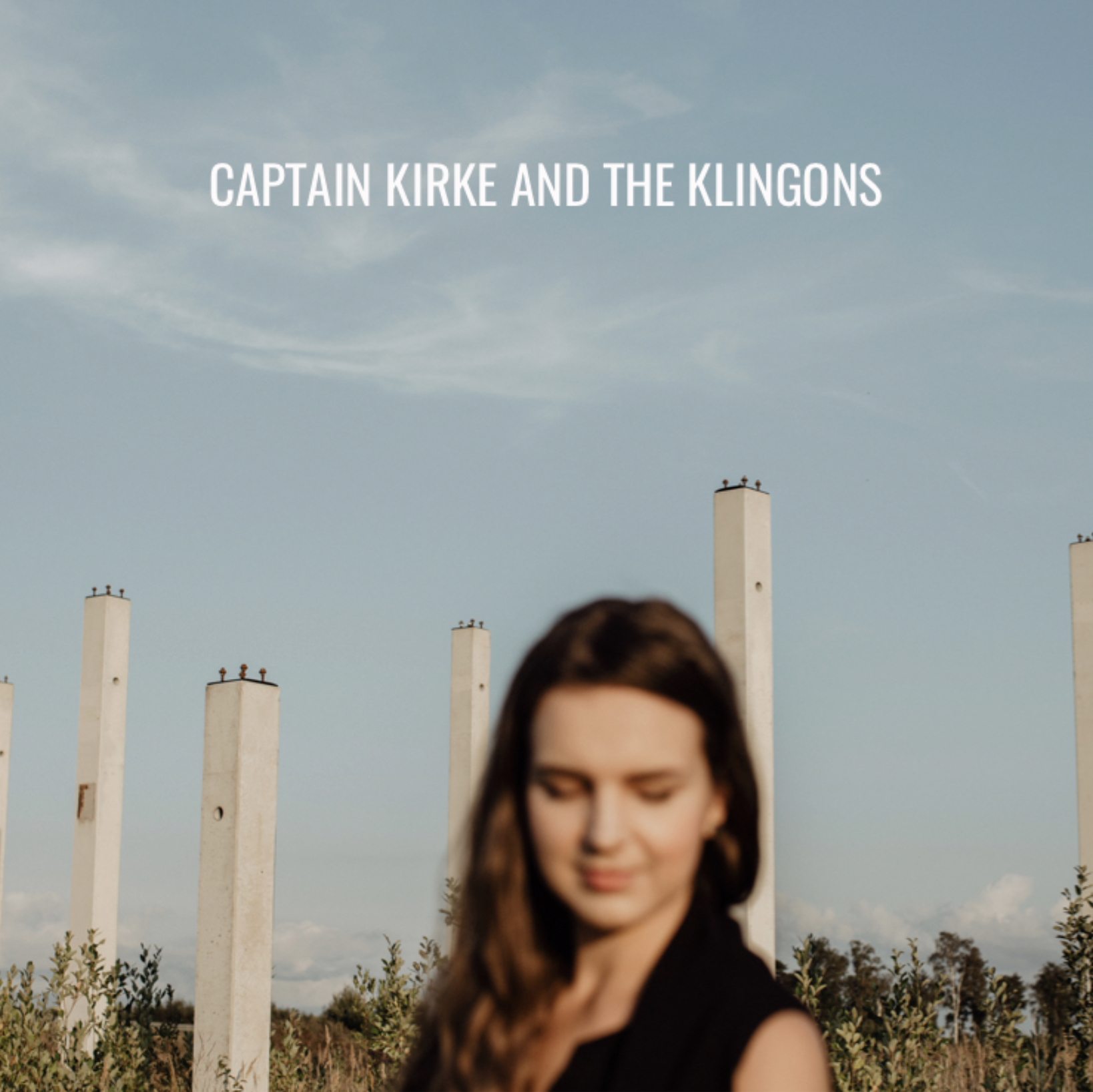 CAPTAIN KIRKE & THE KLINGONS - CAPTAIN KIRKE & THE KLINGONS (2019) - ESTONIA