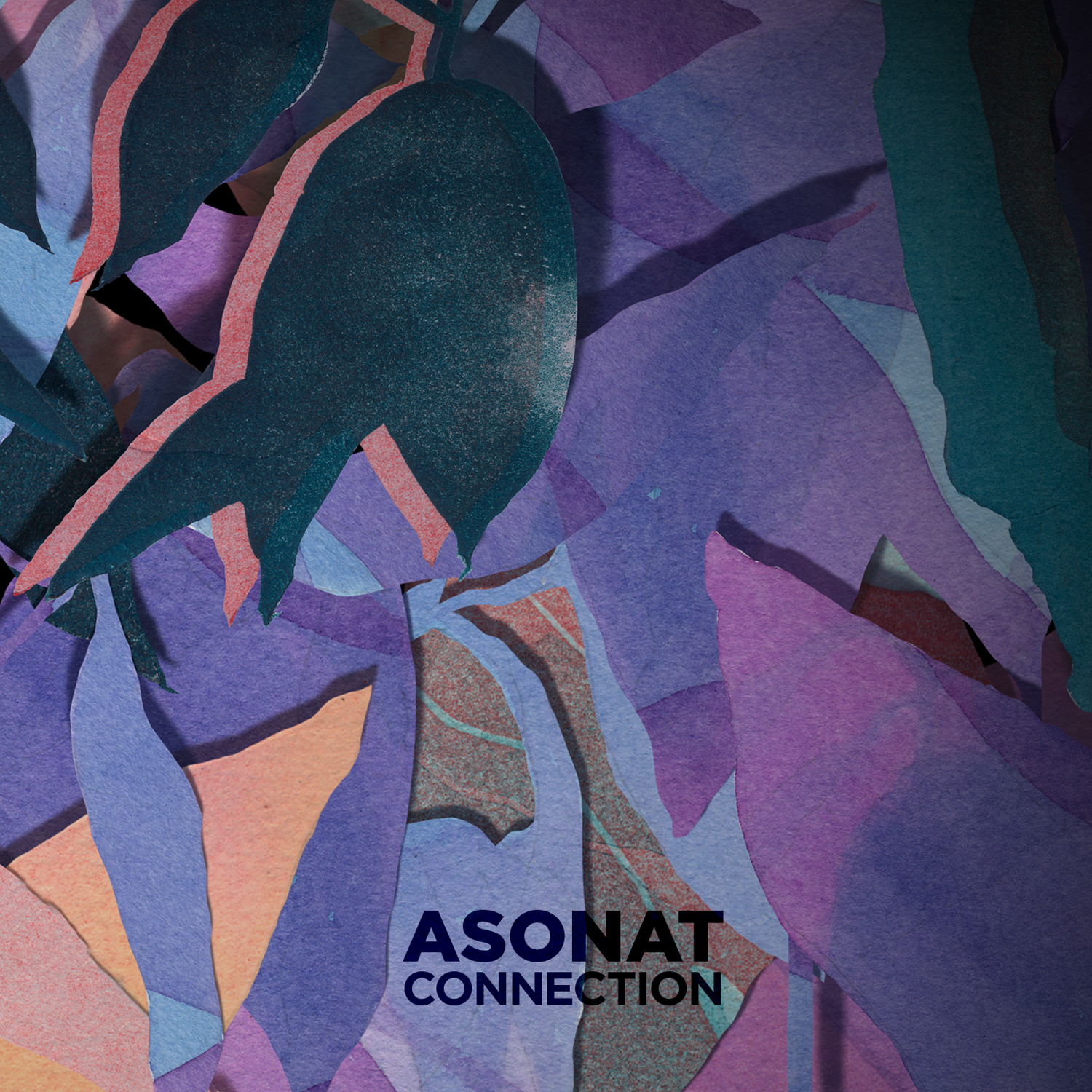 ASONAT - CONNECTION (2014) - ICELAND