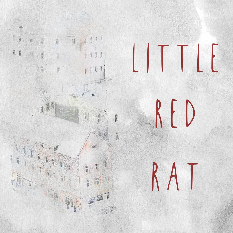 ODD HUGO - LITTLE RED RAT (2016) - ESTONIA