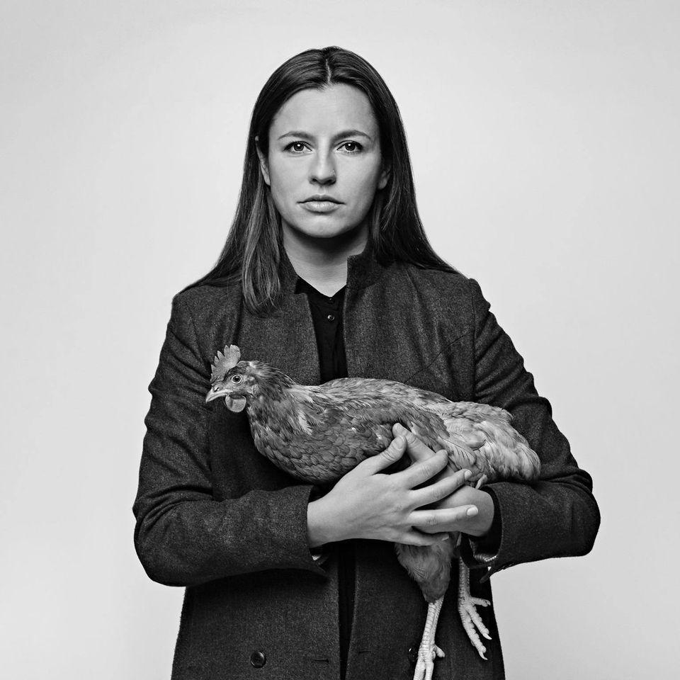 MARIA FAUST - MARIA FAUST (2020) - ESTONIA/DENMARK