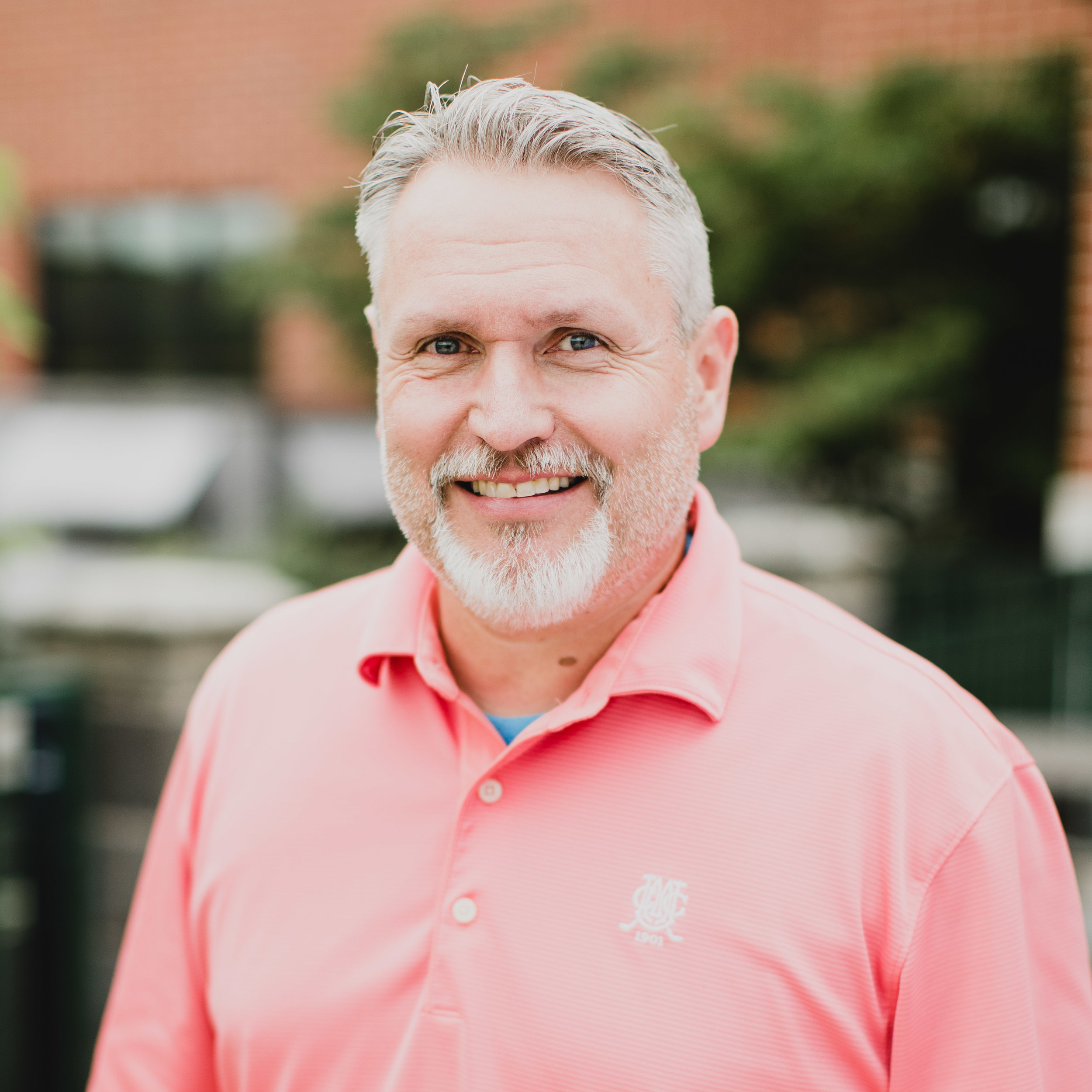 DAVE WALTERS - DIRECTOR OF CALVARY SOUDERTON KIDS