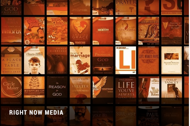 "RIGHT NOW MEDIA - RightNow Media is a streaming service for teaching, bible studies, and more. It's essentially the ""Netflix"" of video Bible studies, giving you instant access to thousands of great videos for kids, youth, parents, married couples, and more. Login or sign-up today!"