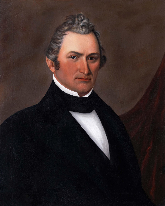 William R. Holt