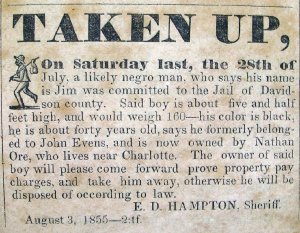 Dispatch, August 3, 1855.