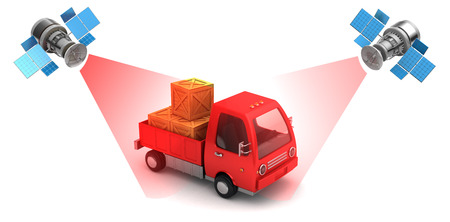 GPS Tracking - GPS Tracking is available on Skymira's hosted web portal or stream GPS reports into your Computer Aided Dispatch system (CAD).