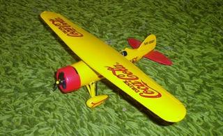 Coca Cola yellow airplane.jpeg