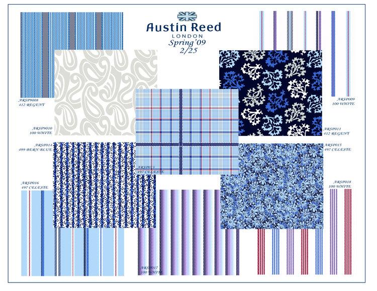 Austin Reed Kellyn Leveton