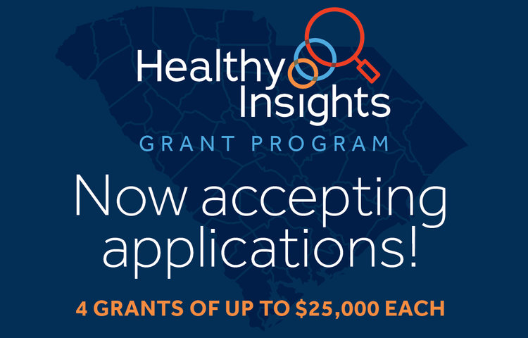 2016 Healthy Insights Grant Program applications