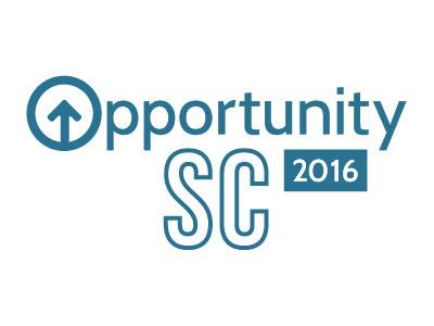 Opportunity SC 2016 logo