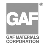 Crest Contracting and Roofing is proud to use GAF quality products
