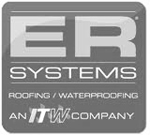 Crest Contracting and Roofing is proud to use ER Systems quality products