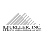 Crest Contracting and Roofing is proud to use Mueller quality products
