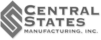 Crest Contracting and Roofing is proud to use Central States Manufacturing quality products