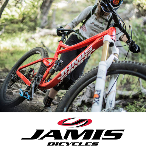 Jamies Trail Bikes Charleston