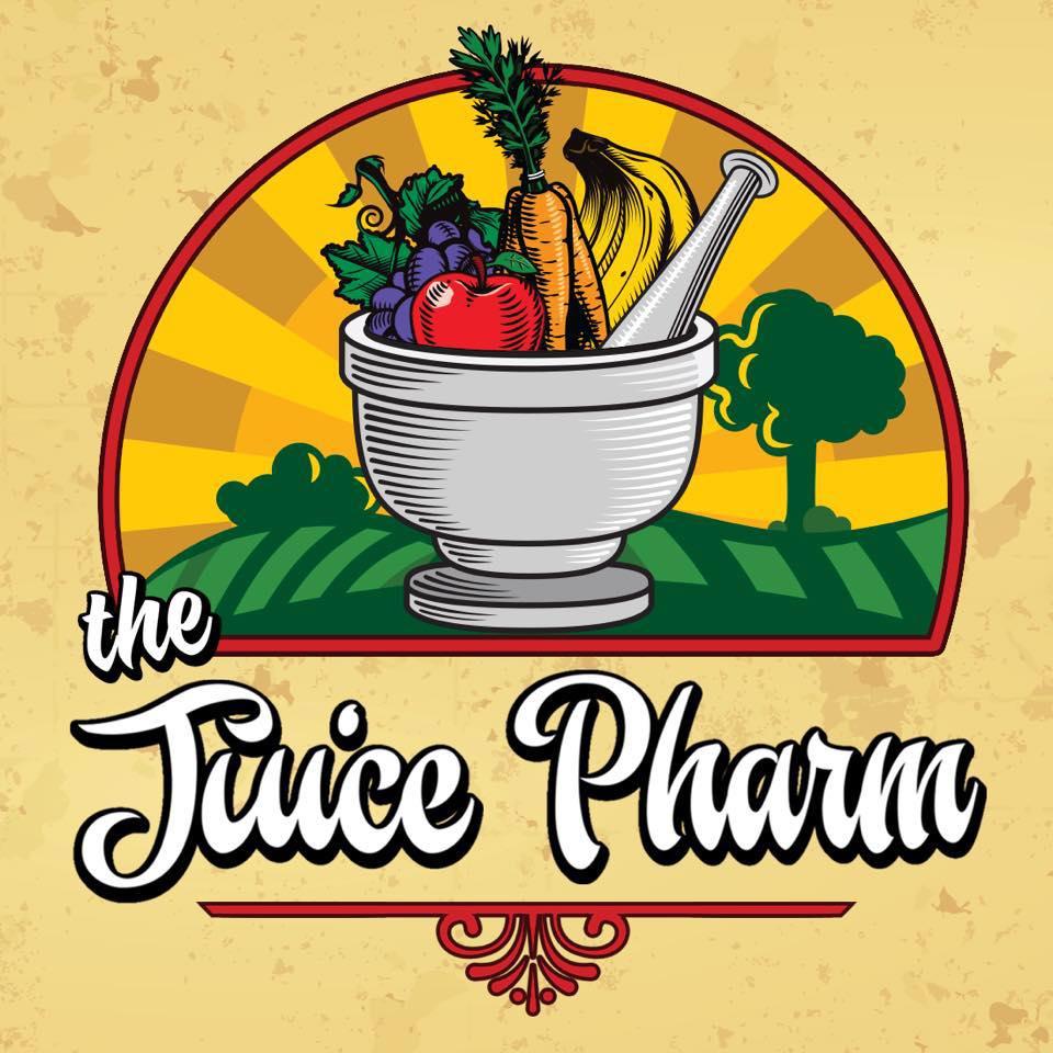The Juice Pharm