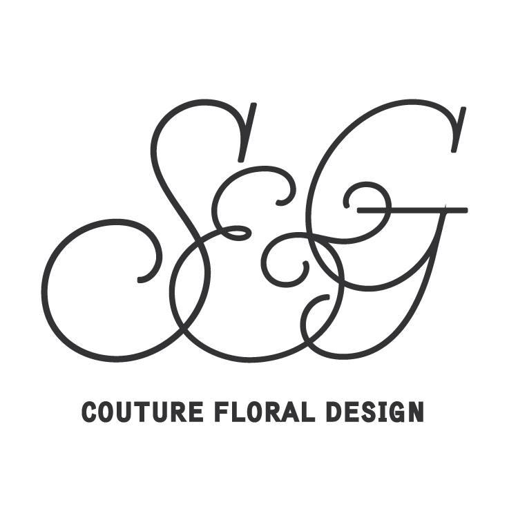 Saffron & Grey Couture Floral Design