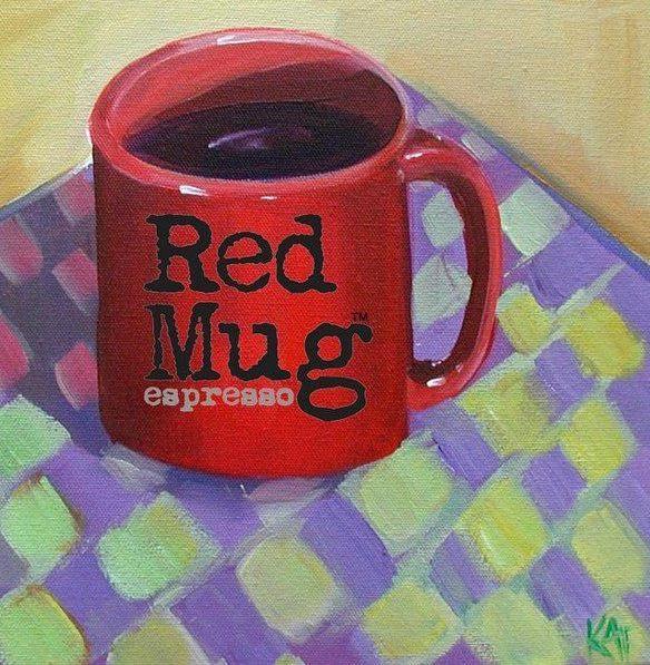Red Mug Coffeehouse