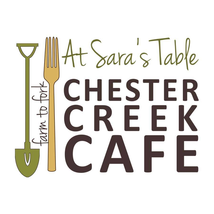At Sara's Table / Chester Creek Cafe