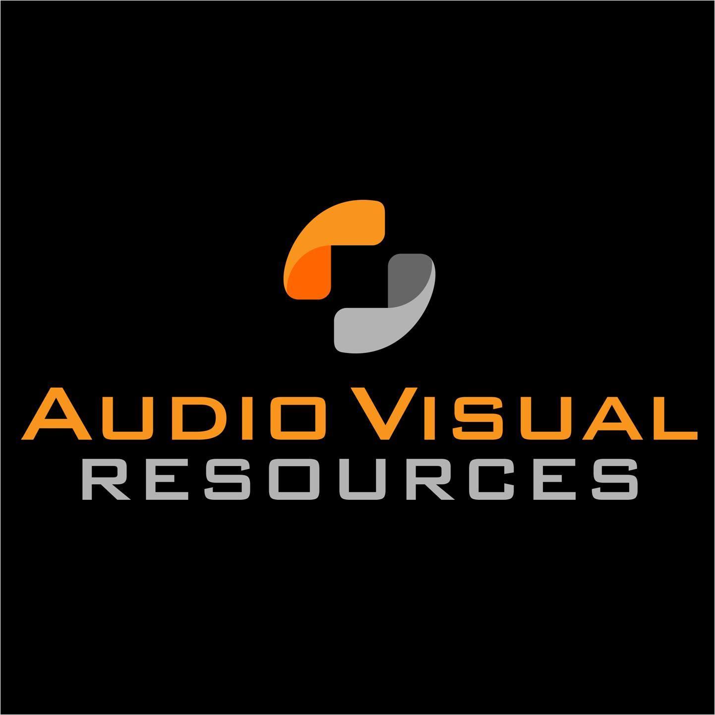 Audio Visual Resources (AVR)