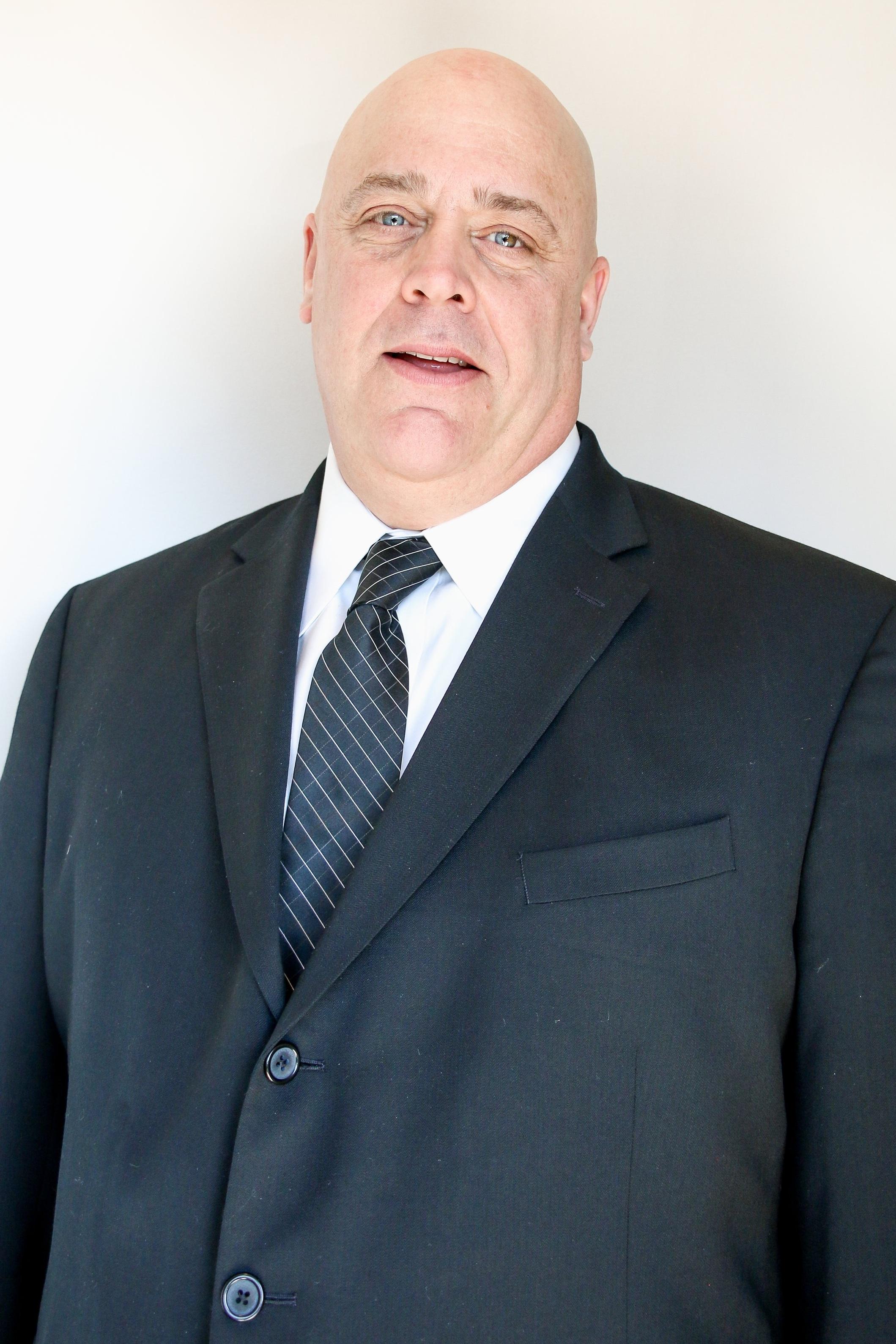 Ken Forberg