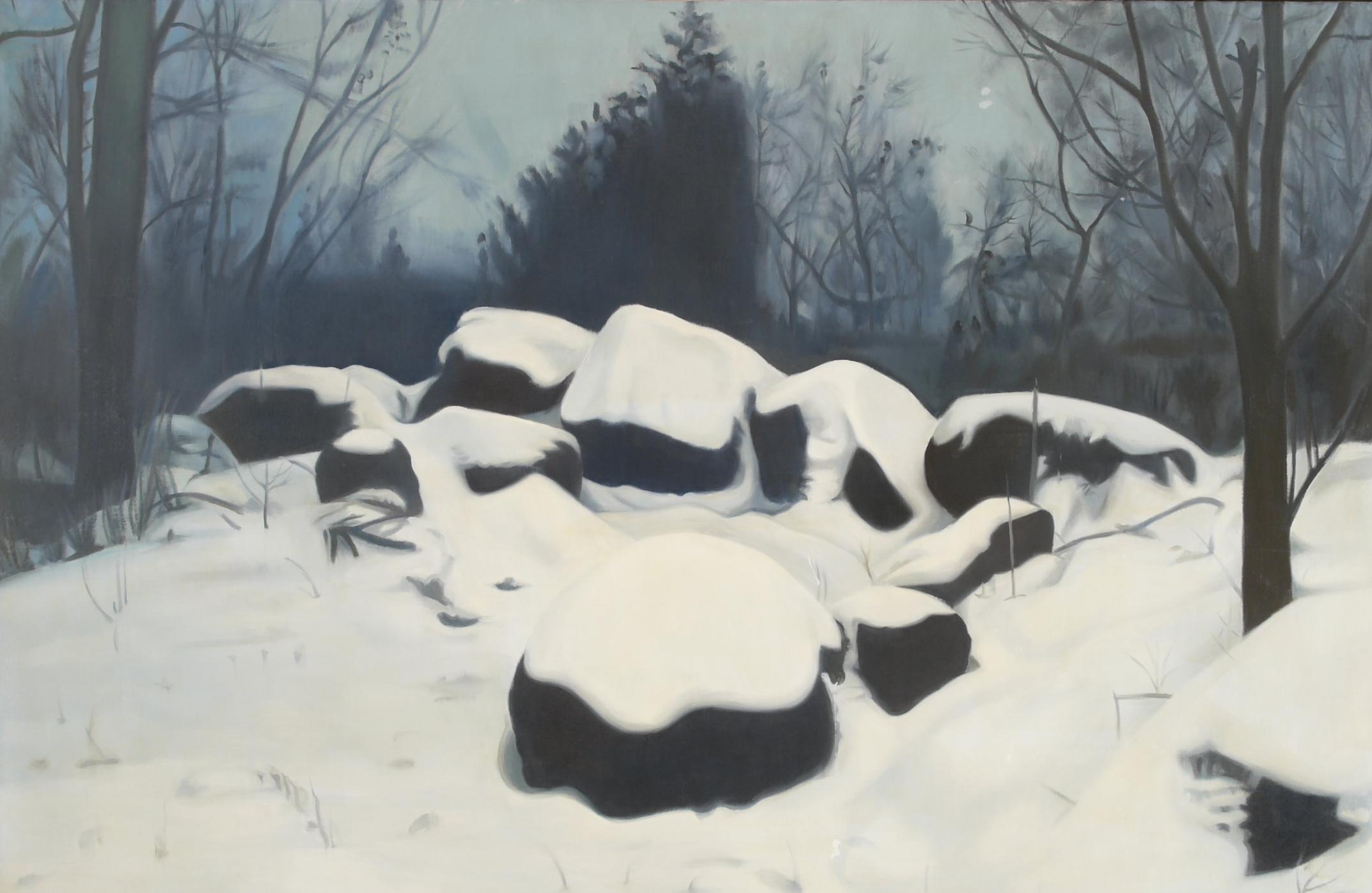 Four Seasons - Winter