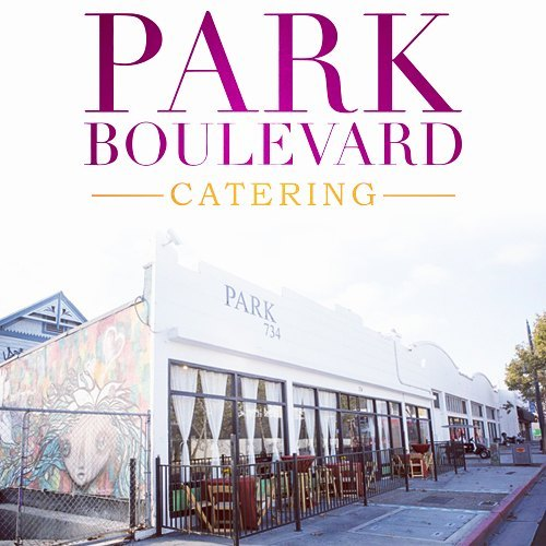 Big thanks to @parkboulevardcatering for hosting #sd20twenty at their fantastic East Village venue! This locally-owned, full-service and award-winning shop provides delicious food & warm hospitality for events across town and SoCal #bestofsd #catering #localdogooders