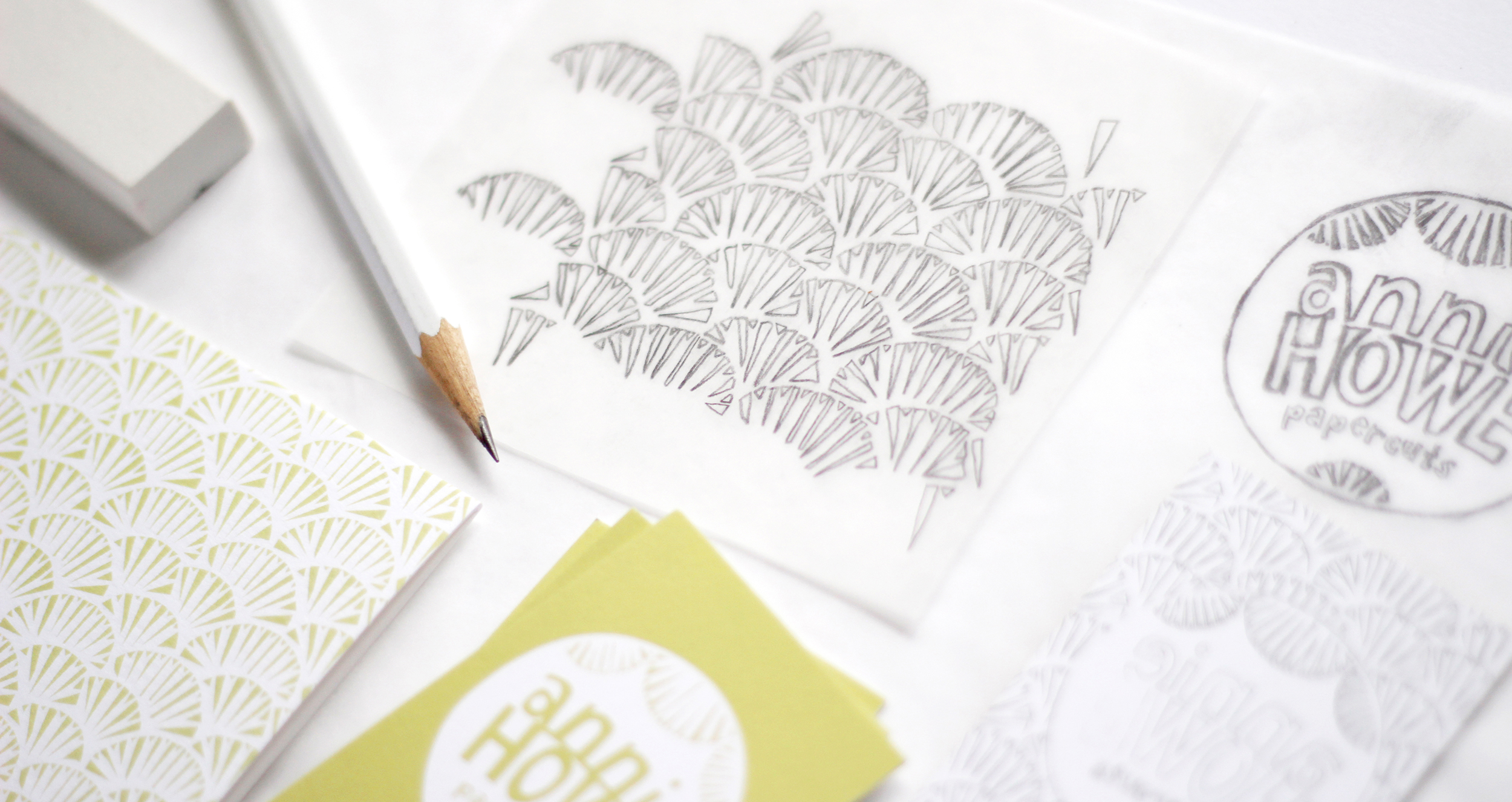 Premium Brand & Website    ANNIE HOWE PAPERCUTS    VIEW PROJECT