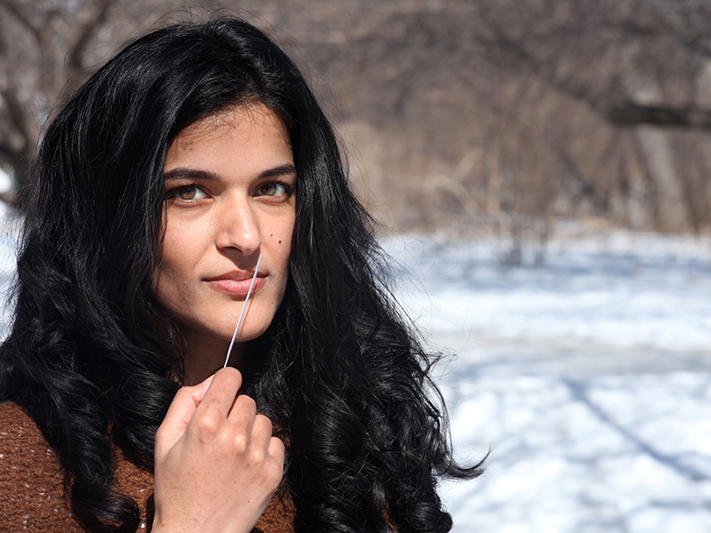 Priya Narasimhan, Priya Means Love